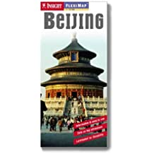 Beijing Insight Flexi Map (Insight Fleximaps)