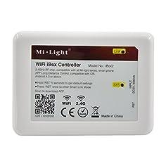 LIGHTEU®, WiFi Bridge Box...