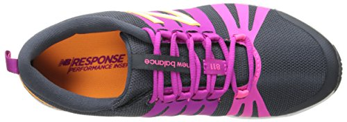New Balance Women's 811 Training Shoe Navy/Pink