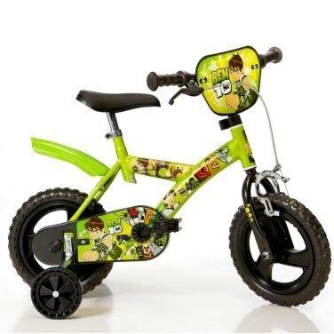 Dino Bikes 12Zoll Ben 10Kinder-Bike