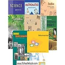 NCERT Books Set Class 9 (English Medium) [Hardcover] NCERT