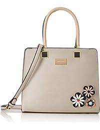 Satya Paul Women's Handbag (Grey)