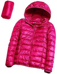 Original wählen außergewöhnliche Auswahl an Stilen und Farben gute Qualität Suchergebnis auf Amazon.de für: daunenjacken - Pink / Damen ...
