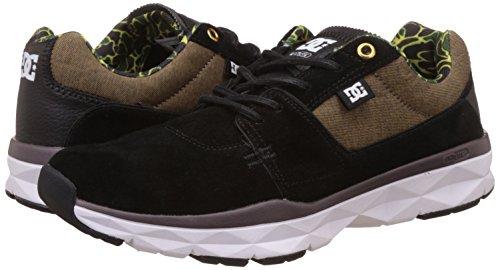 DC Shoes Player SE - Chaussures pour Homme ADYS100113 Black Camo