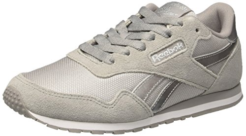 reebok-damen-royal-ultra-sl-sneaker-low-hals-grau-grigio-tin-grey-silver-met-white-40-eu
