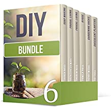 DIY BUNDLE: Amazing DIY Guides on Frugal Living, Hygge and DIY Hacks and Crafts  (English Edition)