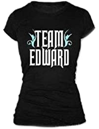 Twilight–Team Edward Unisex Adult T-Shirt