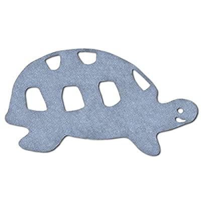 Reflektor Aufkleber Schildkröte