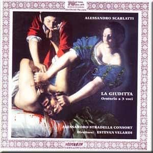 Scarlatti - La Giuditta - Velardi