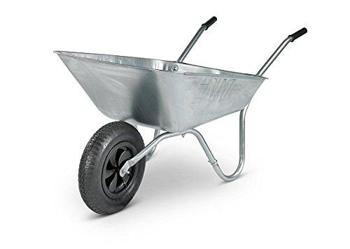 Walsall Wheelbarrows Galvanized Wheelbarrow Test
