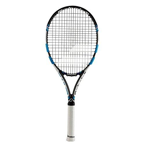 Babolat Pure Drive Team Strung NC Raqueta de Tenis, Unisex Adulto