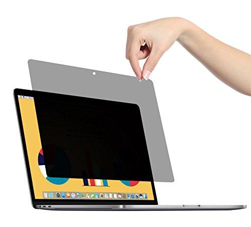 VistaProtect – Premium Blickschutzfilter & Blickschutzfolie. Einfach zu entfernen & wiederzuverwenden. Für Apple MacBook Air 13 (2010-2018)