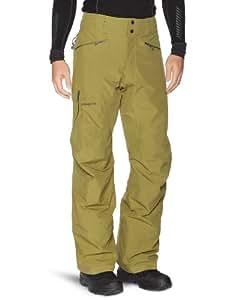 Patagonia M'S Insul Powdbol Pantalon de ski homme Tuscan Olive S