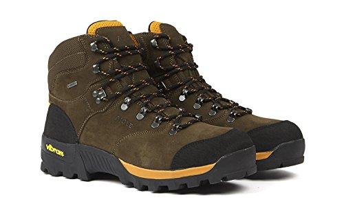 Aigle Altavio Mid Gore tex, Chaussures de Chasse Homme