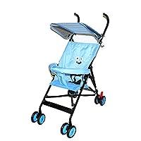 عربية اطفال للاولاد، ازرق - HP-300XGS