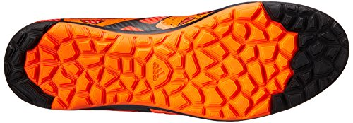 Adidas Performance X 15.3 Tf Scarpe da calcio, grassetto Arancione / bianco / arancio solare, 6,5 M Bold Orange/White/Solar Orange