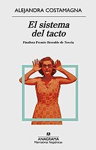 El sistema del tacto par Alejandra Costamagna