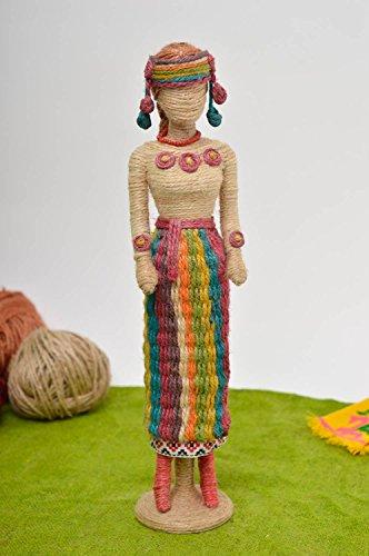 Kunstler Puppe Handmade Deko Figur Tischdeko Ideen Deko Aus Naturmaterialien
