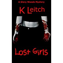 Lost Girls (Glory Woods Mystery Book 5)