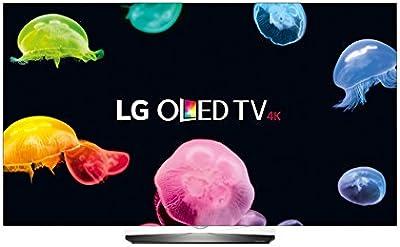 Lg  - Tv oled 65''  65oledb6 uhd 4k, wi-fi y smart tv
