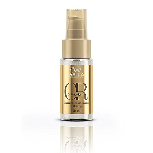 Wella Professional Oil Reflections Luminous smoothing treatment 30ml