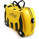 Trunki - 9220012 - Valise enfant - Ride-on - Abeille Bernard