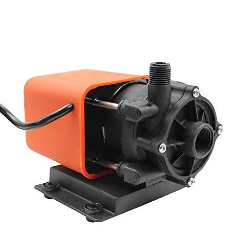 Homyl Klimapumpe 500GPH 220V Marine Klimaanlage Rohwass… | 00724895853113