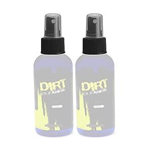 Unbekannt jconcepts j8005-Dirt Sprayer, 2Unidades