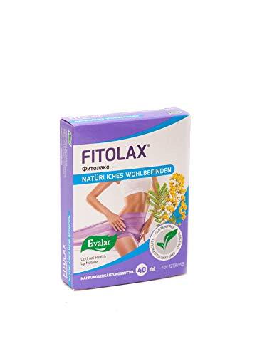 FITOLAX ® Фитолакс Natürliches Wohlbefinden (Natürliches Wohlbefinden)