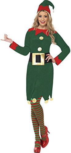 Elf Costume Small