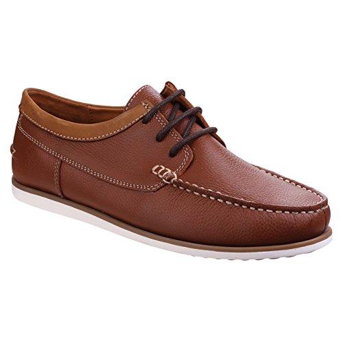 hush-puppies-davo-portland-scarpe-casual-uomo-43-marrone-chiaro