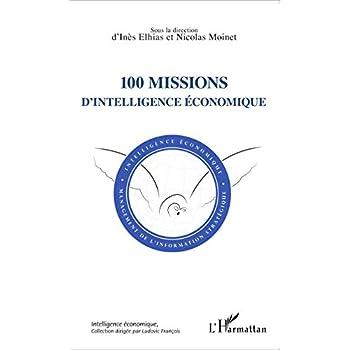 100 missions d'intelligence économique