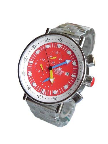Adee Kaye pietra miliare Cronografo sic- 001R AK