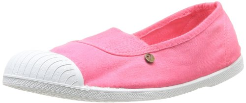 Buggy Shoes Sypsee, Sneaker donna, Rosa - Rose (Rose Bonbon), 38