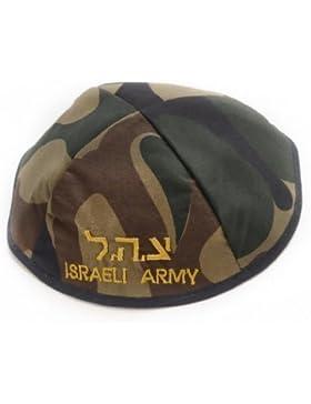 Kippah 16 cm IDF Israel Armi Cam