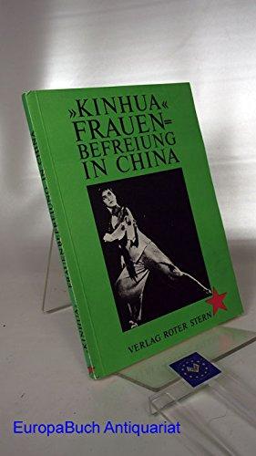 Kinhua Frauenbefreiung in China,