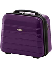 CHECKin London Neceser de viaje - Beauty case 33 cm
