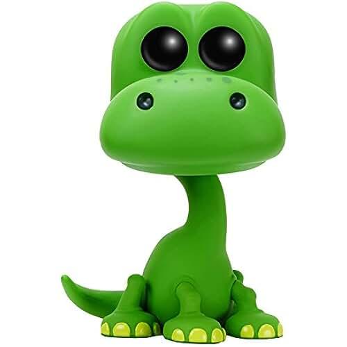 munecos pop kawaii FunKo POP! Vinilo - Disney: Good Dinosaur: Arlo
