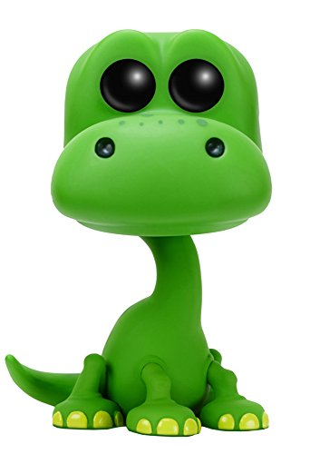 FunKo POP Vinilo Disney Good Dinosaur Arlo