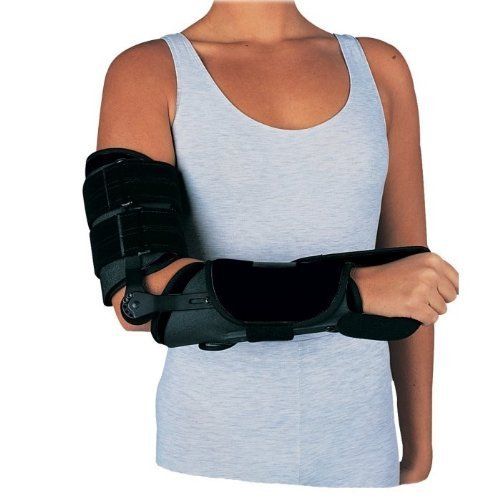 donjoy-rom-elbow-deluxe-post-op-brace-recover-from-surgery-rehabilitation-medium-by-donjoy