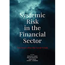 Systemic Risk in the Financial Sector
