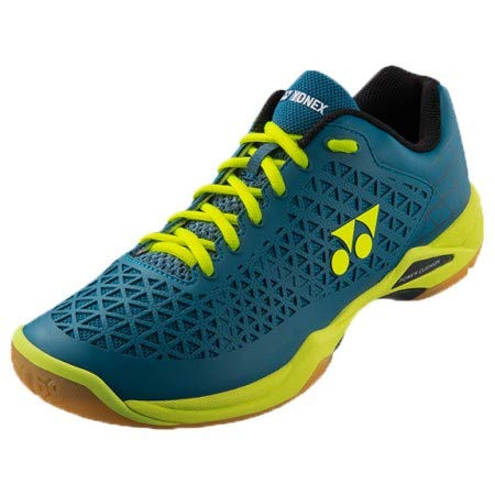 YONEX Power Cushion ECLIPSION X Men, türkis/gelb - türkis/gelb, 44