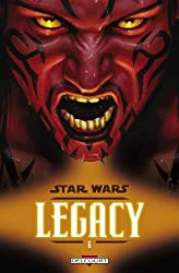 Star Wars Legacy, Tome 6 : Renégat