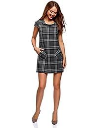 on sale d7bcd 689b9 Amazon.it: quadro - Vestiti / Donna: Abbigliamento