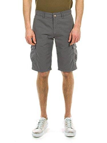 CARRERA Herren Shorts Basic 892 - Grau