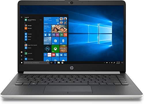 Notebook HP 14-cf0006nl i3-7020U 14.0in 8GB SSD 256GB Windows 10 Home (Ricondizionato) )