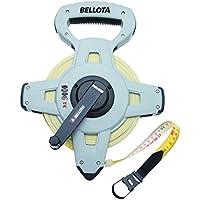 Bellota 50022-50 - Metro cinta métrica para medir distancias de 50 metros