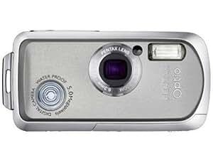 Pentax Optio WP Digitalkamera (5 Megapixel) wasserdicht