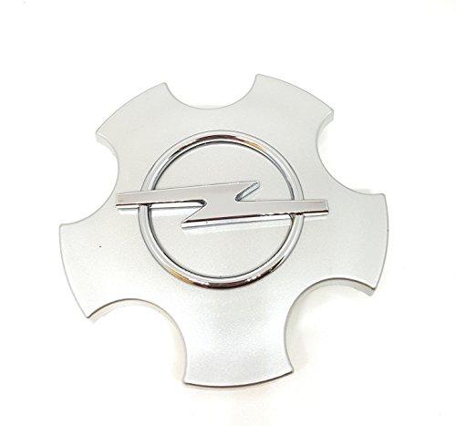 x-Tappi-Coprimozzo-da-105mm-Argento-Silver-Borchie-Cerchi-Lega
