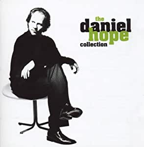Daniel Hope - The Collection